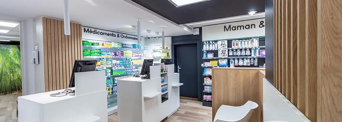 Pharmacie de la LICORNE