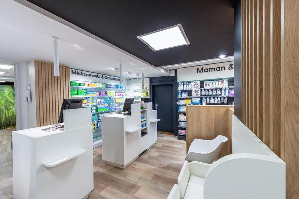 Pharmacie de la LICORNE - Sélestat (Bas-Rhin)