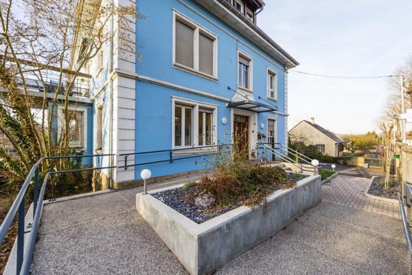 Clinique DE NIES-GRANDJEAN - Altkirch (Haut-Rhin)