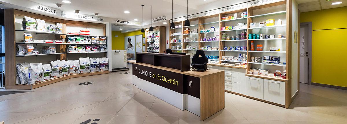 Clinique du SAINT QUENTIN