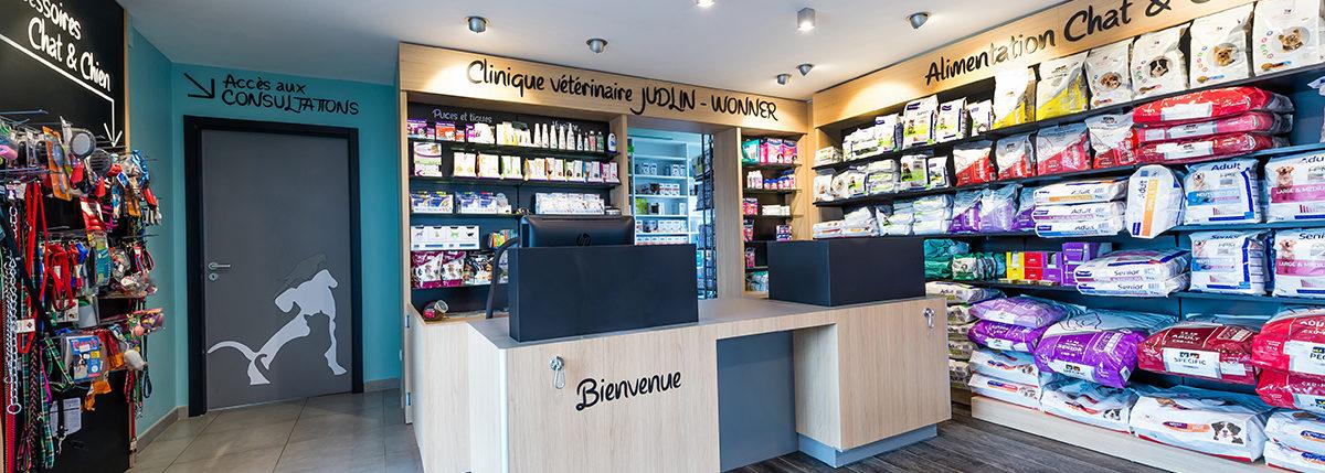 Clinique JUDLIN-WONNER