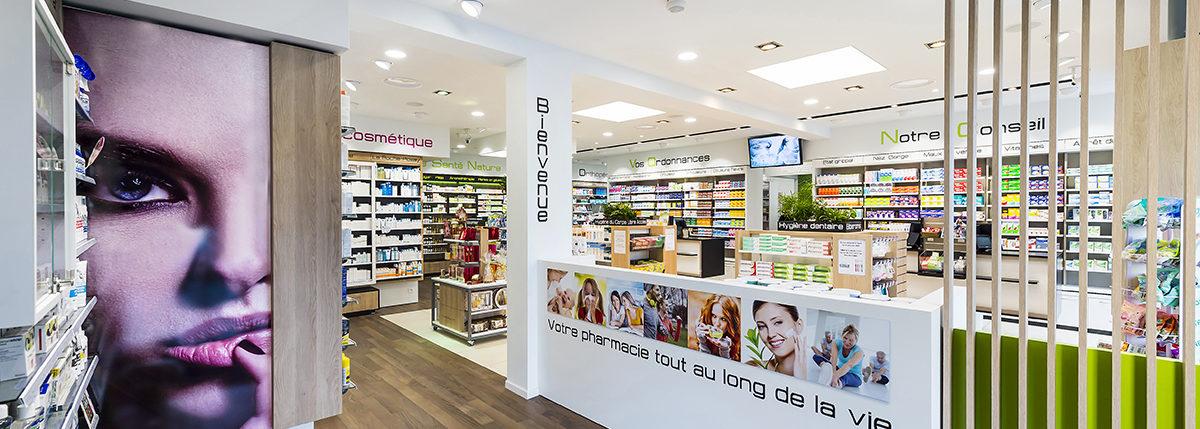 Pharmacie ABBOUD