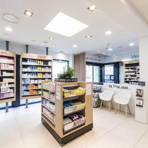 Pharmacie ABBOUD - 10/15