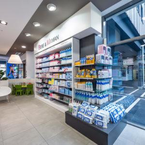 Pharmacie du CARDINAL - 9/13