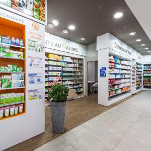 Pharmacie du CARDINAL - 4/13