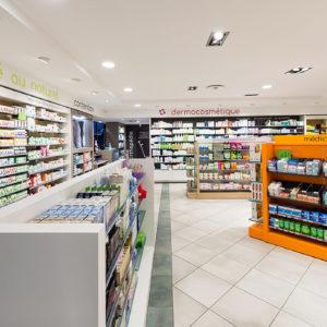 Pharmacie de BETSCHDORF - 1/10