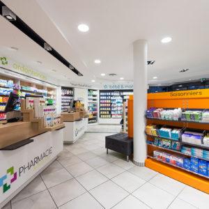 Pharmacie de BETSCHDORF - 4/10
