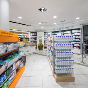 Pharmacie de BETSCHDORF - 6/10
