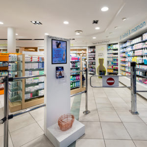 Pharmacie de BETSCHDORF - 2/10