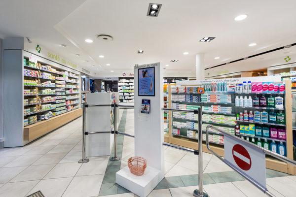 Pharmacie de BETSCHDORF - Betschdorf (Bas-Rhin)