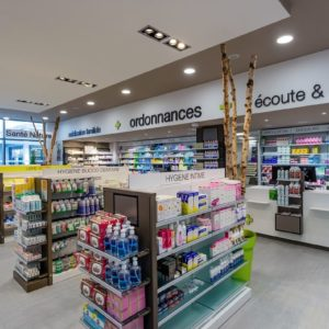 Pharmacie de la Fontaine - 3/10