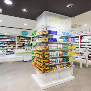 Pharmacie de la PAIX - 10/13