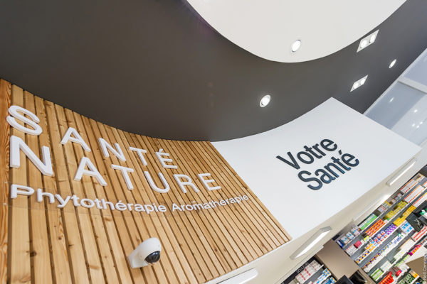 Pharmacie des SOURCES - Vittel (Vosges)