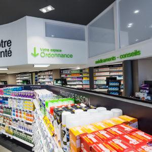 Pharmacie des SOURCES - 4/10