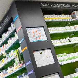 Pharmacie des SOURCES - 3/10