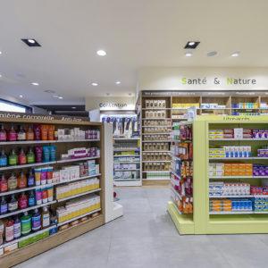 Pharmacie d'HUTTENHEIM - 3/13