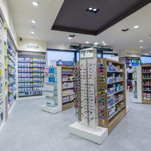 Pharmacie d'HUTTENHEIM - 8/13