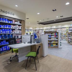 Pharmacie d'HUTTENHEIM - 12/13