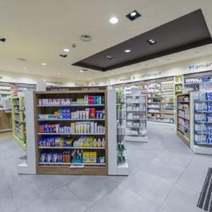 Pharmacie d'HUTTENHEIM - 10/13
