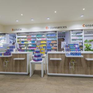 Pharmacie d'HUTTENHEIM - 6/13