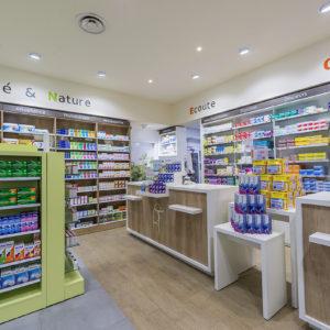 Pharmacie d'HUTTENHEIM - 2/13