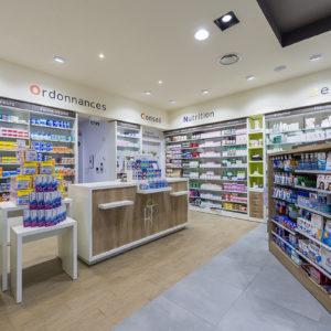 Pharmacie d'HUTTENHEIM - 5/13