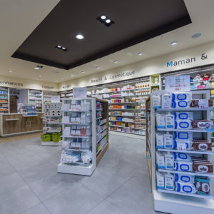 Pharmacie d'HUTTENHEIM - 4/13