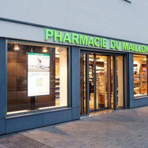 Pharmacie du Maillon - 7/13