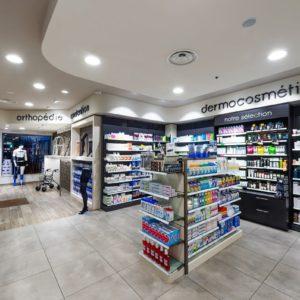 Pharmacie du Maillon - 5/13