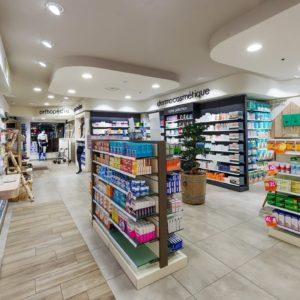 Pharmacie du Maillon - 1/13