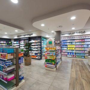 Pharmacie du Maillon - 4/13