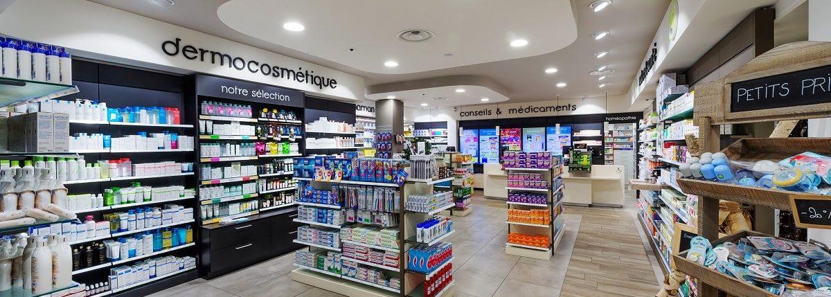 Pharmacie du Maillon