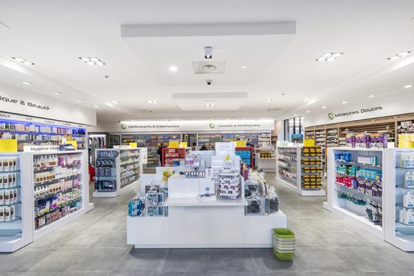 Pharmacie du VIGNOBLE - Rouffach (Haut-Rhin)