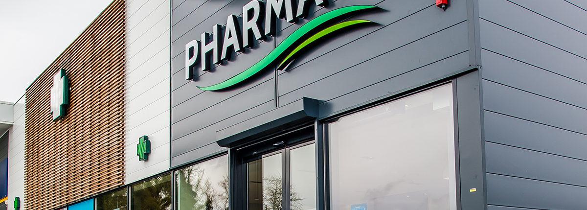 Pharmacie LOBERTREAU