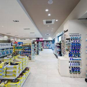 Pharmacie LOBERTREAU - 4/12