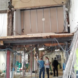 Chantier pharmacie Jalet - 10/11