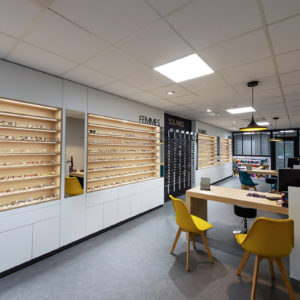 Opticiens indépendants – Luso Optique - 6/10