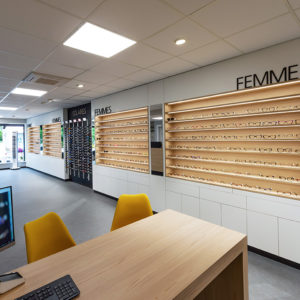 Opticiens indépendants – Luso Optique - 7/10