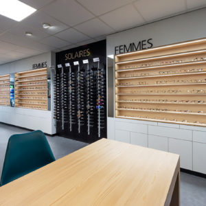 Opticiens indépendants – Luso Optique - 8/10
