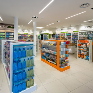Pharmacie SCHWAB - 6/14
