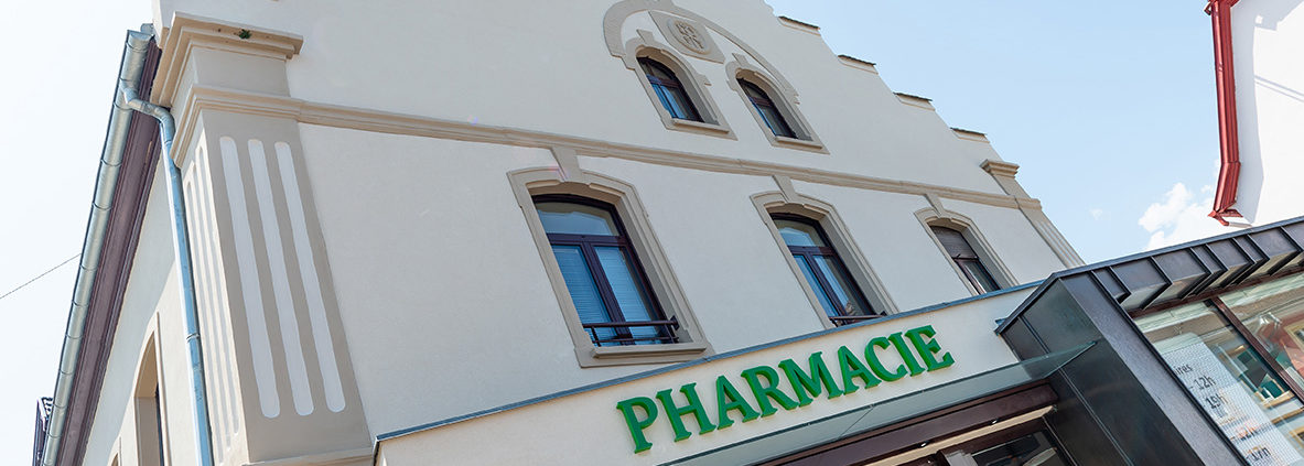 Pharmacie SCHWAB