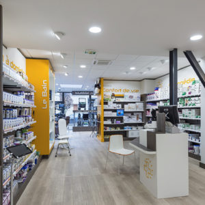 Corner Orthopédie – Pharmacie de l'Europe - 5/5
