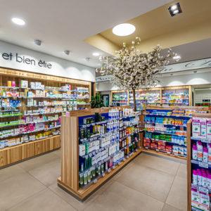 Pharmacie du LYS - 2/10