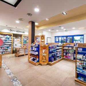 Pharmacie du LYS - 6/10