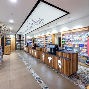 Pharmacie du LYS - 7/10