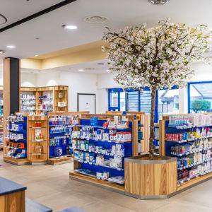 Pharmacie du LYS - 9/10