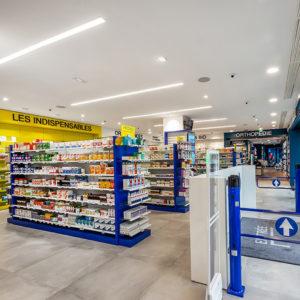 Pharmacie ROOSEVELT - 6/12