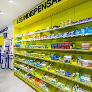 Pharmacie ROOSEVELT - 11/12