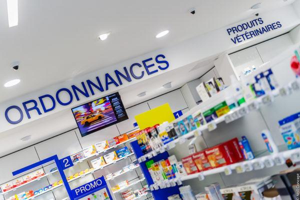 Pharmacie ROOSEVELT - Yutz (Moselle)