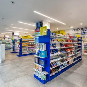 Pharmacie ROOSEVELT - 4/12